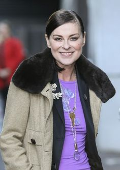 Vocalist Lisa Stansfield Leaves the ITV Studios