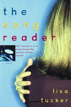 the song reader. lisa tucker