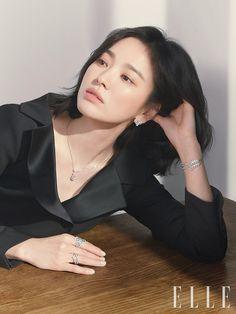 ❤️❤️❤️Song Hye-kyo❤️❤️❤️ by Instyle Magazine, Vogue Magazine, Cosmopolitan Magazine, Korean Beauty, Asian Beauty, Korean Celebrities, Celebs, Korean Girl, Asian Girl