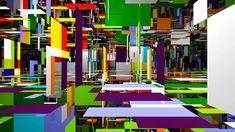 DAM — Gallery: Gerhard Mantz @ Goethe-Institut Montréal (CA)