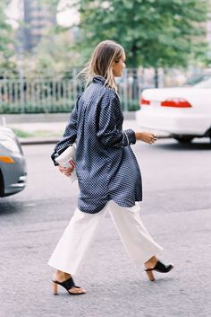 New York Fashion Week SS 2016