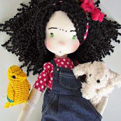 Helena doll