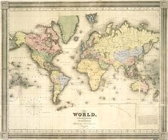 free printables website. Map of the world. Love it.