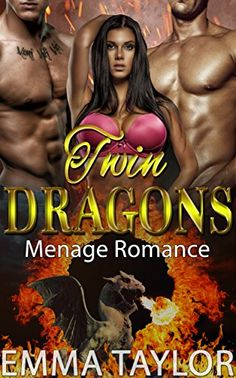 Dragon Shifter Romance: Twin Dragons (Paranormal Alpha Ma... https://www.amazon.com/dp/B01JWGN7OS/ref=cm_sw_r_pi_dp_x_XNuRxbW3G7NMA