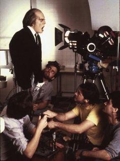 On the set of Phantasm