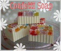 Pin by Lyn Kelly on Soap | Pinterest