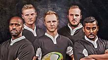 Kampf gegen Vorurteile in Südafrika: Rugby-Team heuert gezielt Schwule und Schwarze an - n-tv.de
