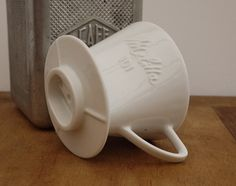 Vintage Melitta Coffee Filter Melitta 1 Cup par LaMachineaBrocantes