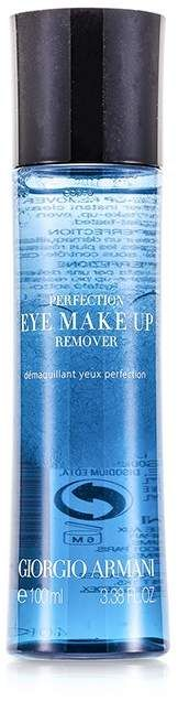 Giorgio Armani - Perfection Eye Make-Up Remover - Eye & Lip Care Eye Make-up Remover, Make Up Remover, Eye Contact Lenses, Sensitive Eyes, Waterproof Mascara, Lip Care, All About Eyes, Eye Make Up, How To Remove