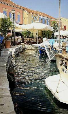 Fiscardo, Kefalonia Island (Ionian), Greece