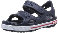 Crocs Unisex Crocband II PS Sandal (Toddler/Little Kid) *** See this great image  : Girls sandals
