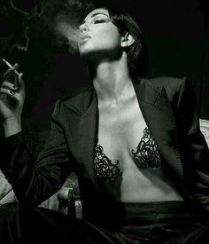 het roken van sigaretten Sex Videos