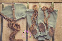 Newborn sets from MiLena Handmade Props