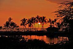 Kailua Kona, Hawaii, USA