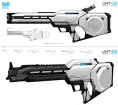 ARC Guns
