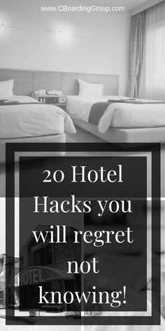 A seasoned travel pro shares hotel hacks to help you get more out of your next hotel stay. In this article we share 31 Hotel Hacks from actual Travel Pros. Travel Info, Work Travel, Business Travel, Travel Advice, Travel Guides, Travel Tips, Travel Hacks, Budget Travel, Packing Tips For Vacation