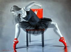 The Contemporary Fine Art Gallery Eton: CHUNG SHEK - GRACE IN MOTION
