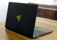The Blade Stealth is smallest and sleekest laptop in Razer's line-up, boasting a display and powerful yet efficient hardware. Combined with an elegant, well-constructed chassis, the Blade Stealth is a laptop that should be on your radar. Razer Blade, Laptop Shop, Latest Laptop, Got Game, Best Laptops, Computer Accessories, Give It To Me, Gadgets, Guitar Lessons