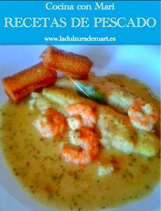 Libro Gratis de Recetas de Pescado | Cocinar en casa es facilisimo.com