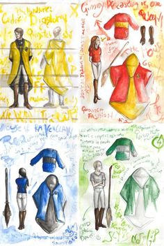 HP-Ginny doesn't like the hood by LevyRasputin on DeviantArt Quidditch Pitch, Harry Potter Quidditch, Divergent Fan Art, Albus Dumbledore, Hogwarts Houses, Imagine Dragons, Fantastic Beasts, Slytherin, Cool Things To Make