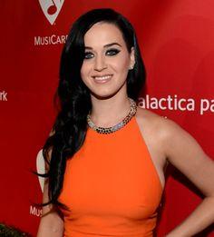 Katy Perry braucht täglich 90 Minuten für ihr Beauty-Programm!!!