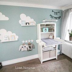 kinderzimmer wand selbst bemalen ähnliche tolle Projekte und Ideen ... | {Babyzimmer wand 15}