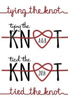 Tie The Knots, Yahoo Images, Tie Clip, Image Search, Wedding Decorations, Clip Art, Ropes, Tying The Knots, Wedding Decor