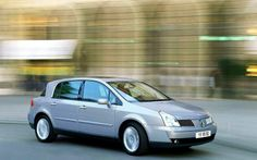 Renault Vel Satis. You can download this image in resolution 1600x1200 having visited our website. Вы можете скачать данное изображение в разрешении 1600x1200 c нашего сайта.