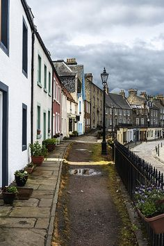 Queensferry, Scotland