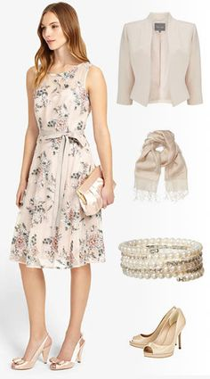 Summer Mother Of The Bride Outfits | Summer Wedding Outfits | Summer ...