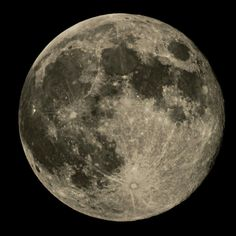 100% full, full moon