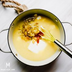 Mexican White Sauce Recipe is a must to use in chimichangas recipes. Creamy white and delicious Mexican White Sauce made out of simple ingredients Mexican Dishes, Mexican Food Recipes, New Recipes, Cooking Recipes, Favorite Recipes, Recipes Dinner, Recipies, Indian Dishes, Rice Recipes