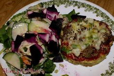Eggplant is an Egg-cellent Choice | Skinny Girl Bistro