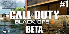 Call of Duty: Black Ops 3 Multiplayer Beta Gameplay PS4 #1