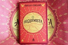"""""""O Alquimista"""", de Paulo Coelho, vai virar filme em 2018"""