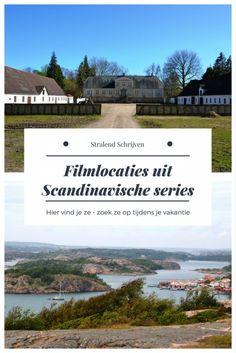 Filmlocaties uit Scandinavische series op de kaart: zoek ze op tijdens je vakantie Places To Travel, Places To Go, Montenegro, Travel Guides, Good To Know, Finland, Denmark, Norway, Sweden