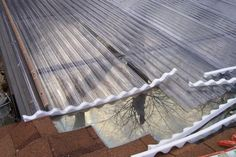 7 Palruf Sun N Rain Corrugated Pvc Panels For Diy Applications Ideas Corrugated Roofing Pvc Panels Roofing