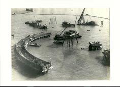 1972_construção do Porto de Tubarão_foto 5