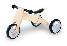 Mini Draisienne tricycle Bois Massif 4 en 1 Charlie Nature Pinolino Charlie https://www.amazon.fr/dp/B01AIBIURA/ref=cm_sw_r_pi_dp_Dz4dxbY0DBFVG