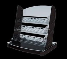 Custom makeup display rack - China manufacturer direct service