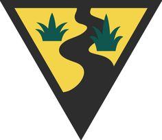 Label Sentier éclaireurs - Association des scouts du Canada - www.gabrielraymondgraphisme.com
