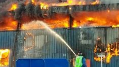 """""""The plant is on fire!"""" A crisis communication real case"""