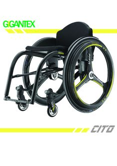1.Swiftly folding: the entire wheelchair is 6 kg in weight,30 cm in width. You can fold it up deftly within 2 seconds, which really facilitates / enhances your mobility. 2.Reliable structural cushion: due to the resilience of carbon fiber, Cito-F1 features the structural strength on the C-shaped frame, bringing multi-aspect stability and safety to you. 3.Integrated, ergonomic wheelset: the integrated three-spoke wheelset becomes the best linkage between Cito-F1 and you without any bonding…