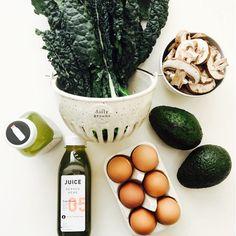 @shutthekaleup - 15 Wellness Instagram Accounts That Will Make 2017 So Healthy - Photos