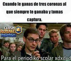 Clash Royale Memes, Humor, Anime, Funny Humor Quotes, Funny Memes, Video Game Memes, Scary Drawings, Spiderman, Memes En Espanol