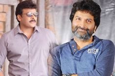 Trivikram to direct Chiranjeevi\'s 150th movie