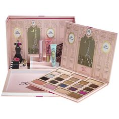 Le Grand Palais - Too Faced   Sephora - 2015 Too Faced Christmas Collection #toofaced