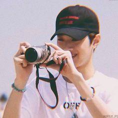 Handsome Cameramen