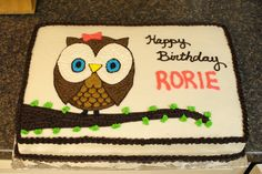 """""""OWL"""" Give You Some Cake Tips! - Inside BruCrew Life"""