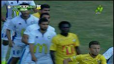أهداف مباراة طنطا وسموحة 0-1 [الدوري المصري الممتاز] جودة عالية شاشة كاملة